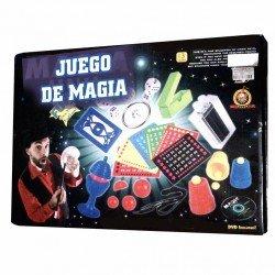 JUEGO DE MAGIA 2