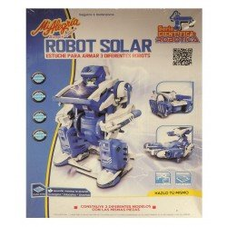 ROBOT SOLAR 3 EN 1
