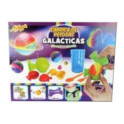 FABRICAS DE PELOTAS GALACTICAS