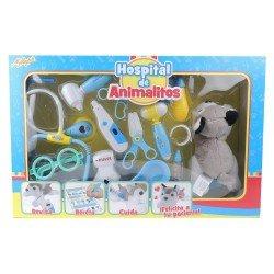 HOSPITAL DE ANIMALITOS