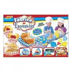 Fabrica De Empanadas Mi Alegria