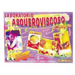 Laboratorio Asqueroviscoso Mi Alegria