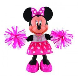 FISHER PRICE MINNIE PORRISTA