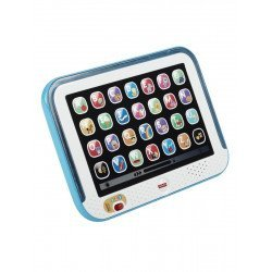 Fisher-Price Tablet de Aprendizaje Azul