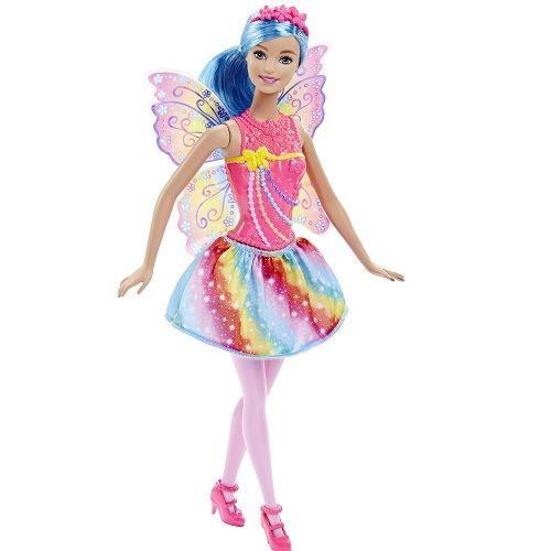Barbie dreamtopia surtido de hadas juguetron barbie dreamtopia surtido de hadas thecheapjerseys Choice Image