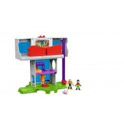 Imaginext Teen Titans Go! Torre de Teen Titans