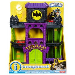 Imaginext DC Super Friends Arkham