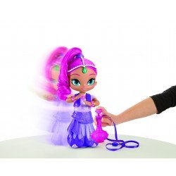 FISHER PRICE SHIMMER AND SHINE GIROS MAGICOS