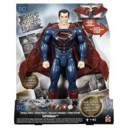 Super Heroes, Villanos y Personajes