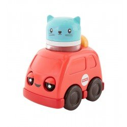 Fisher-Price Camioncito con Sonaja