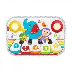 Fisher-Price Aprendizaje por Etapas Piano