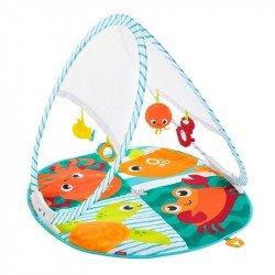 Fisher-Price Gimnasio Portátil para Bebé