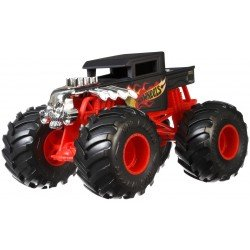 Hot Wheels 1:24 Bone Shaker