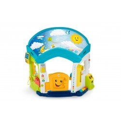 Fisher-Price Casa Aprendiendo con Perrito