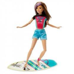 Barbie Sports Skipper Surf