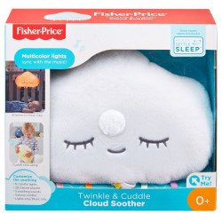 Fisher-Price Nube Dulces Sueños