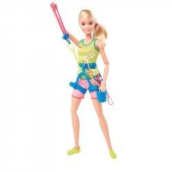Barbie Careers Juegos Olímpicos Tokio Escaladora