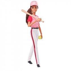 Barbie Careers Juegos Olímpicos Tokio Softball