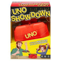 UNO Cartas Showdown