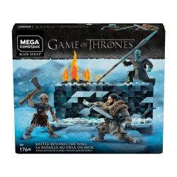 Mega Construx Game Of Thrones Batalla