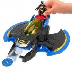 Imaginext DC Comics Batwing Lanzador Proyectiles