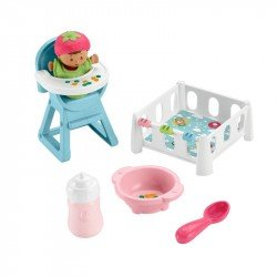 Fisher-Price Babies Hora de Comer