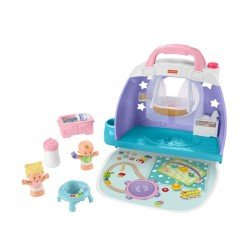 Fisher-Price Babies Guardería del Bebé
