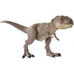 Jurassic World T-Rex Mordida Feroz