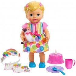Little Mommy Fiesta de Cumpleaños