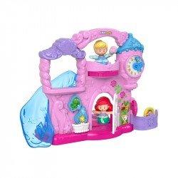 Little People Disney Princess Castillo