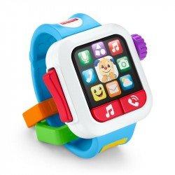 Fisher-Price Mi Primer Smartwatch