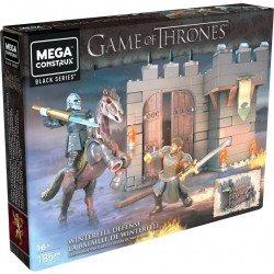 Mega Construx Game of Thrones, Winterfell Defense