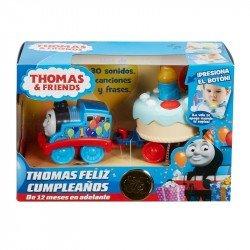 Thomas & Friends Thomas Feliz Cumpleaños
