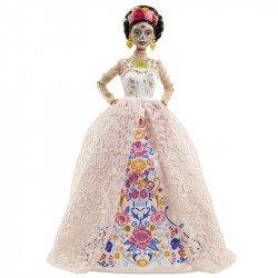 Muñeca Barbie® Día De Muertos