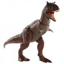 Jurassic World Figuras de Acción Carnotaurus Toro