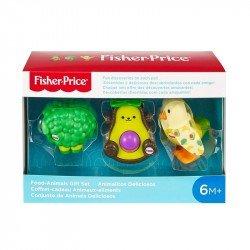 Fisher-Price Surtido de Animalitos Deliciosos