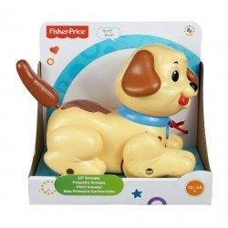 Fisher-Price Pequeño Snoopy juguete Para Bebé