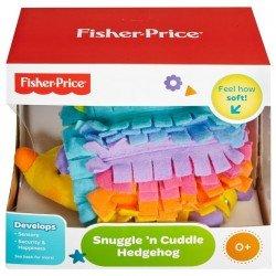 Fisher-Price Erizo Estímulos y Juego