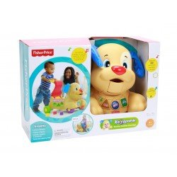 Fisher-Price Perrito Camina Conmigo