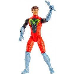 Max Steel Figura Electro-Armadura