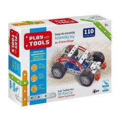 Play With Tools Mediano Auto Todo Terreno