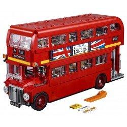 Lego 10258 Autobús de Londres