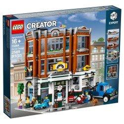 LEGO 10264 Taller de la Esquina