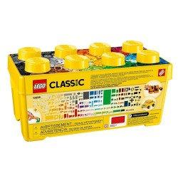 LEGO® 10696 Caja de Ladrillos Creativos Mediana