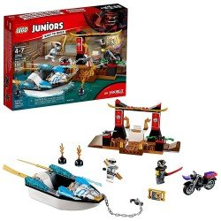 ZANE S NINJA BOAT PURSUIT