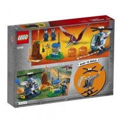 Lego 10756 Huida del Pteranodon