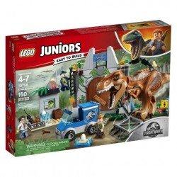 Lego 10758 Fuga del T. rex