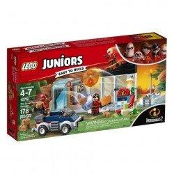 Lego 10761 Gran escape de casa