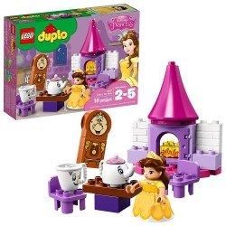 LA BELLA Y LA BESTIA LEGO DUPLO FIESTA DEL TE