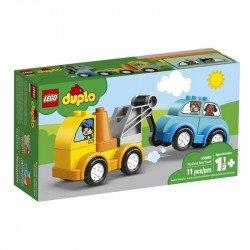Lego 10883 Mi Primer Camión Grúa